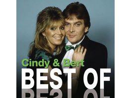 Best Of Cindy Bert