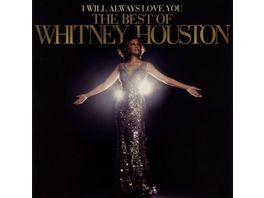 I Will Always Love You The Best Of Whitney Housto