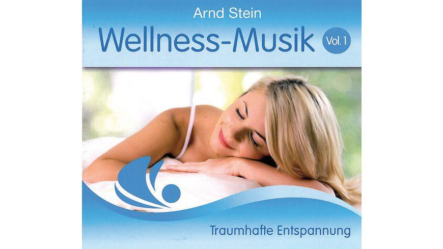 Wellness Musik Vol 1