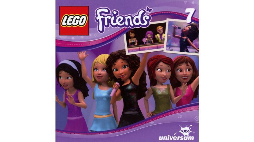 LEGO Friends CD 7