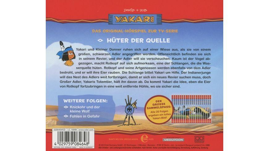 20 NEU HSP z TV Serie Hueter Der Quelle