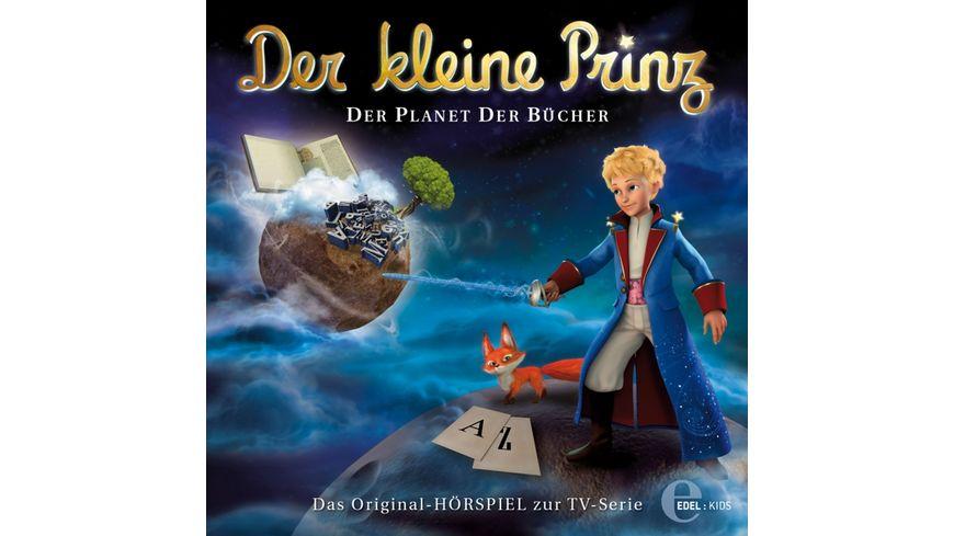 11 Orig HSP z TV Serie Der Planet Der Buecher