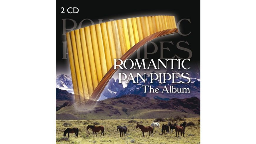 Romantic Panipe The Album