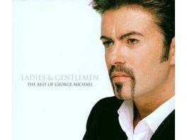 Ladies Gentlemen The Best of George Michael