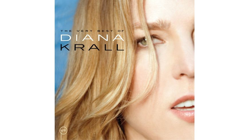 Best Of Diana Krall The Very