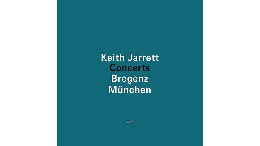 Concerts Bregenz Muenchen