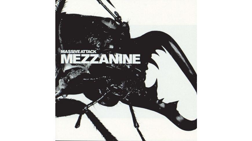 Mezzanine V40 Ltd Edt