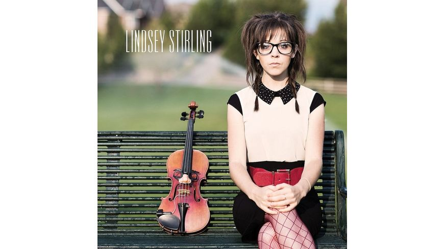 Lindsey Stirling Deluxe Edt