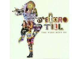 Best Of Jethro Tull The Very