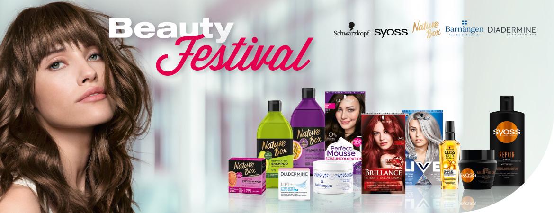 Henkel Beauty Festival