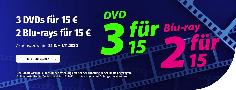 15€ Sparaktion
