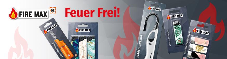 FIRE MAX