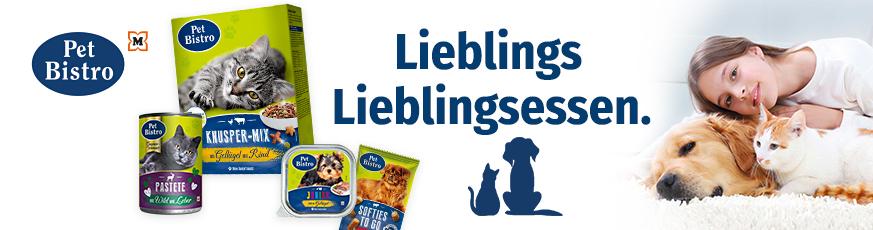 Pet Bistro - Lieblings Lieblingsessen