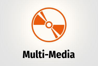 Sale Multi-Media
