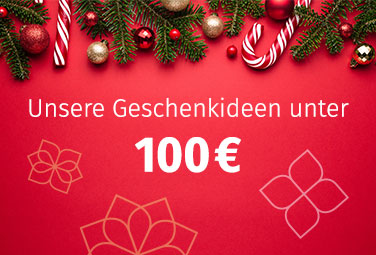 Geschenkideen unter 100 Euro