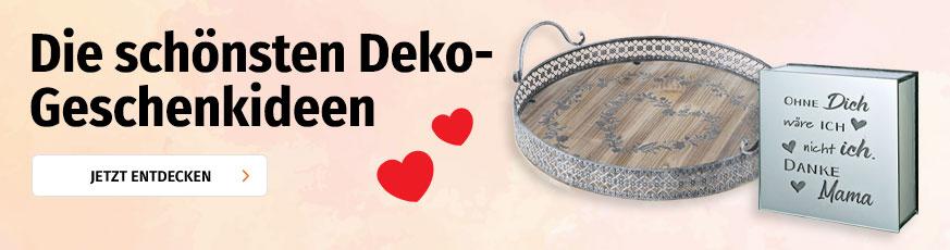 Deko Geschenke