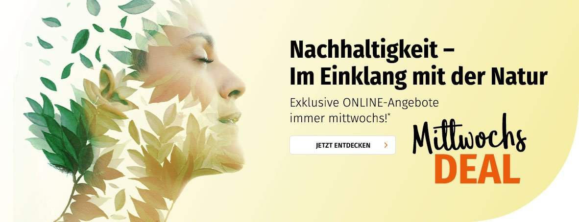 MittwochsDeal bei Müller