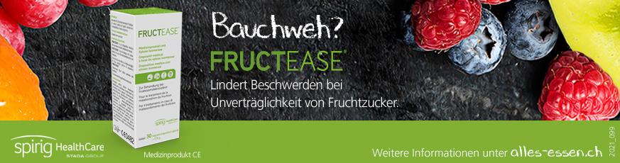 Fructease