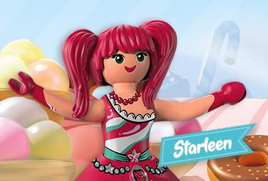 Playmobil EverDreamerz Starleen