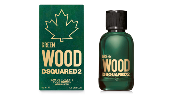 DSQUARED2 WOOD GREEN