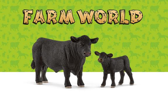 Schleich-Farm World