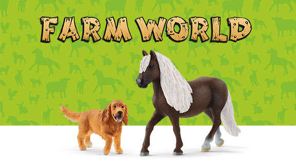 Schleich-Farm World