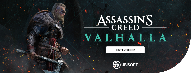 Assasins Creed Valhalla