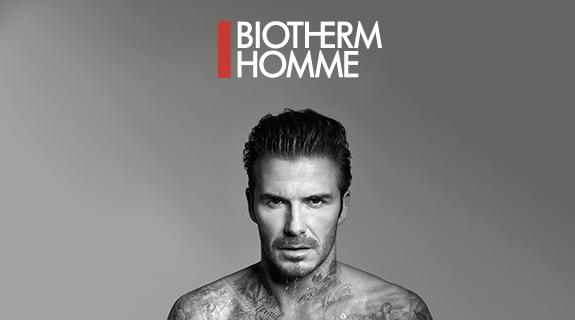 Biotherm Homme Körperpflege