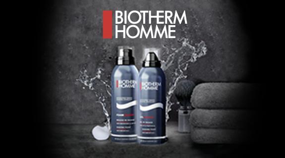 Biotherm Homme Rasur