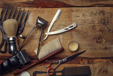 Natürliche Bartpflege