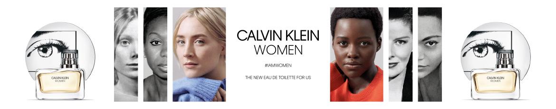 Calvin Klein Woman bei Müller