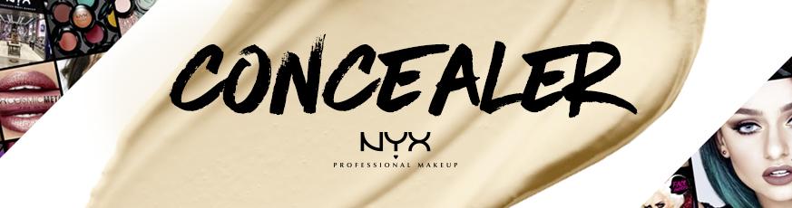 Nyx Professional Make Up Concealer