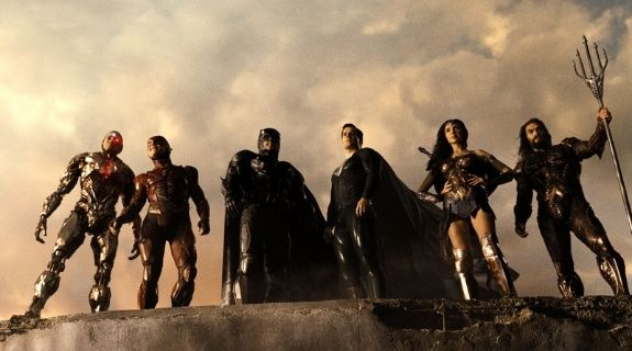 Zack Synder´´s Justice League