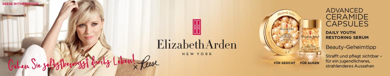 Elizabeth Arden - Pflege
