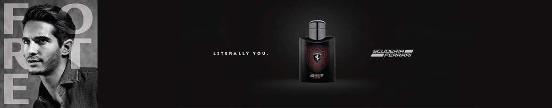 Ferrari Düfte