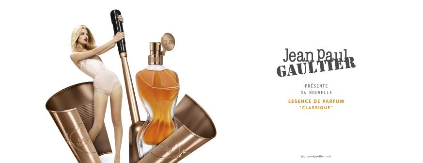 Jean Paul Gaultier - Classique Essence