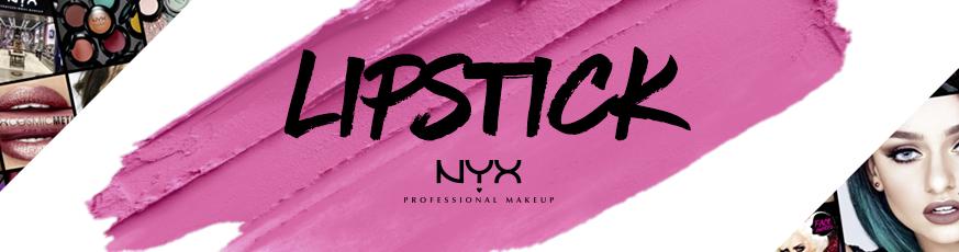 Nyx Professional Make Up Lippenstift