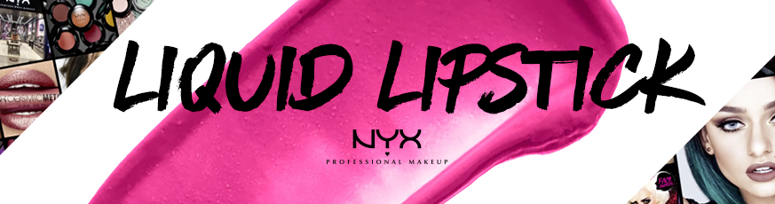 Nyx Professional Make Up Liquid Lipstick