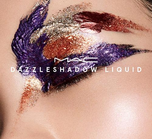 MAC Dazzleshadow Liquid