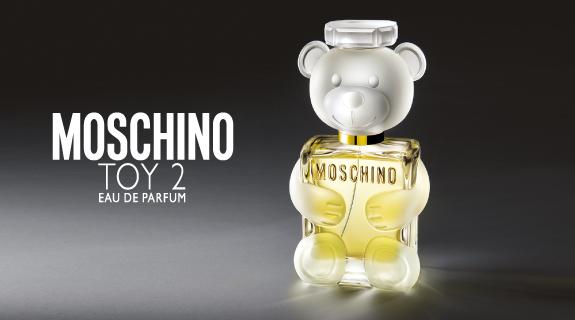 Moschino Toy2