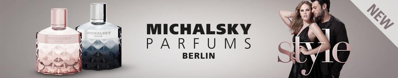 Michalsky Berlin Style