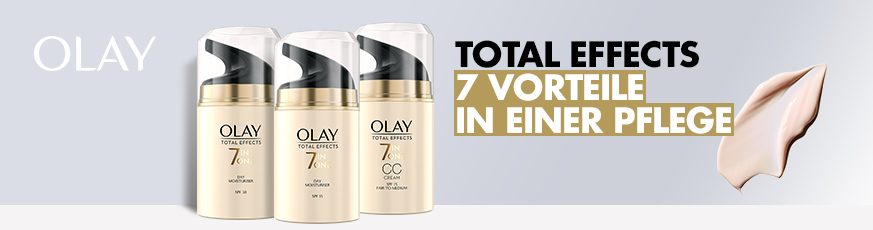 Olay TotalEffects