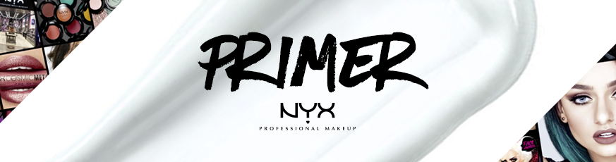 Nyx Professional Make Up Primer