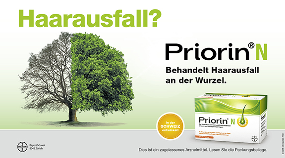 Bayer Priorin N