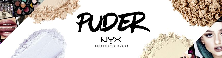 Puder von Nyx Professional Make Up