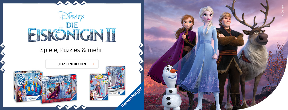 Ravensburger Frozen