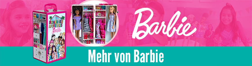 Mehr von Barbie