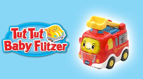 Tut Tut Baby Flitzer