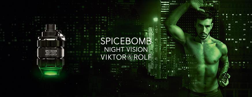 Viktor & Rolf Spicebomb