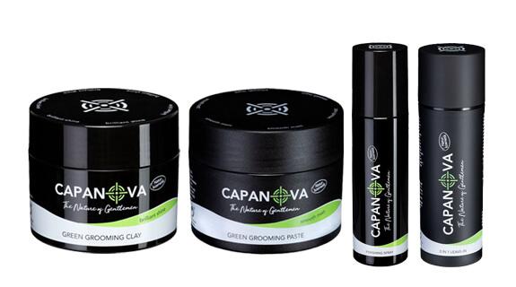 Productos de Capanova